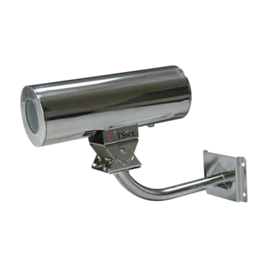 Caisson de caméra antidéflagrant ATEX IP68 - TSict