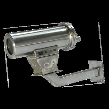 Caisson caméra infrarouge IP66 - LonTrend