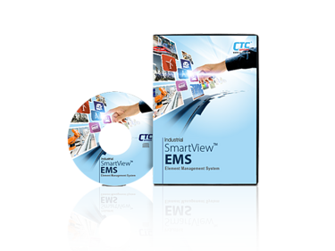 Management Software Industrial Network SMARTVIEW
