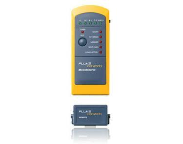 Testeur de câble MicroMapper™ - FLUKE networks