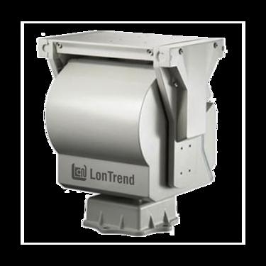 Tourelle motorisée pour caméra 15Kg - LTPM05 LonTrend
