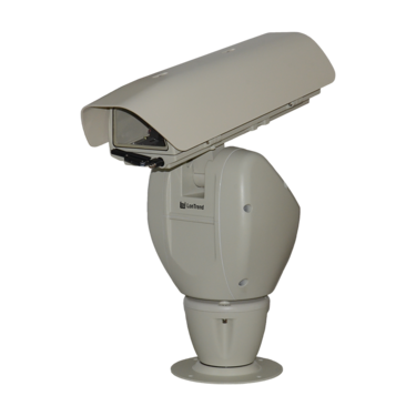 Unité PTZ de surveillance extérieure