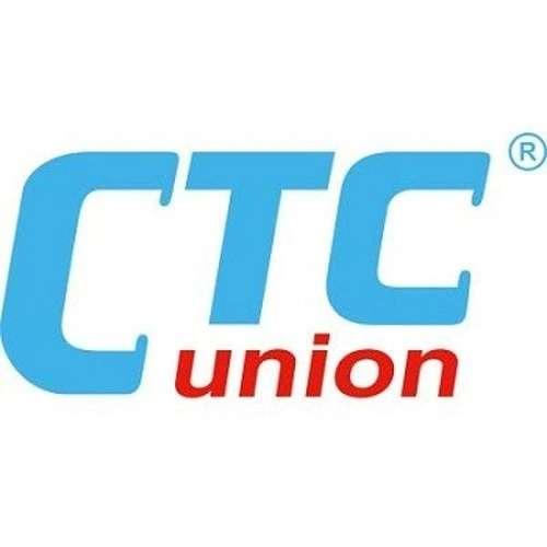 IFS+402GSM Switch Industriel Manageable 4xRJ45 10/100 + 2 SFP - CTC UNION logoctcunion