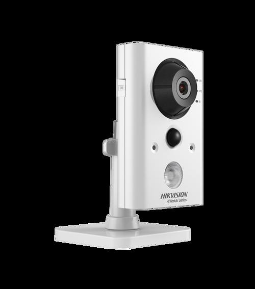 IPC-C220-D/W Caméra IP Cube 1MP CMOS - HiLook